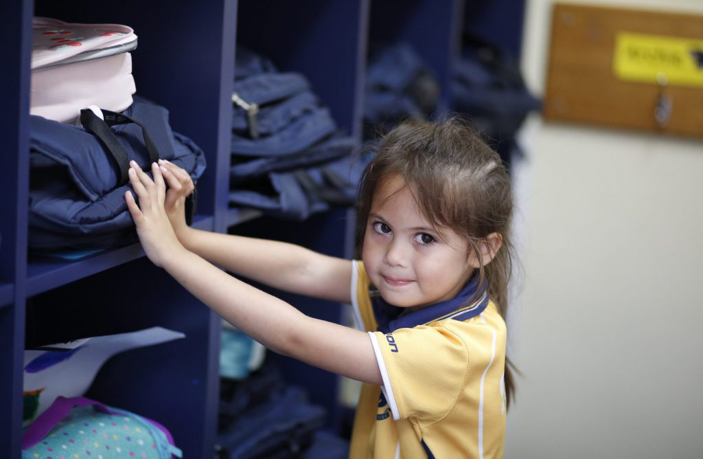 Kindergarten Hobart
